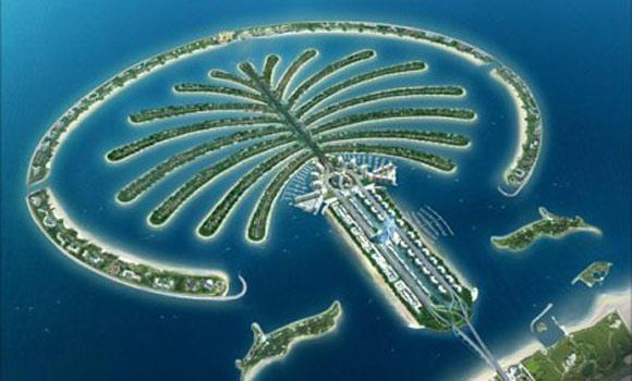 Dubai 3 Nights / 4 Days