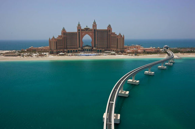 Dubai 4 Nights / 5 Days